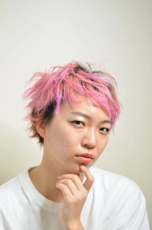函館・ヘアスタイル